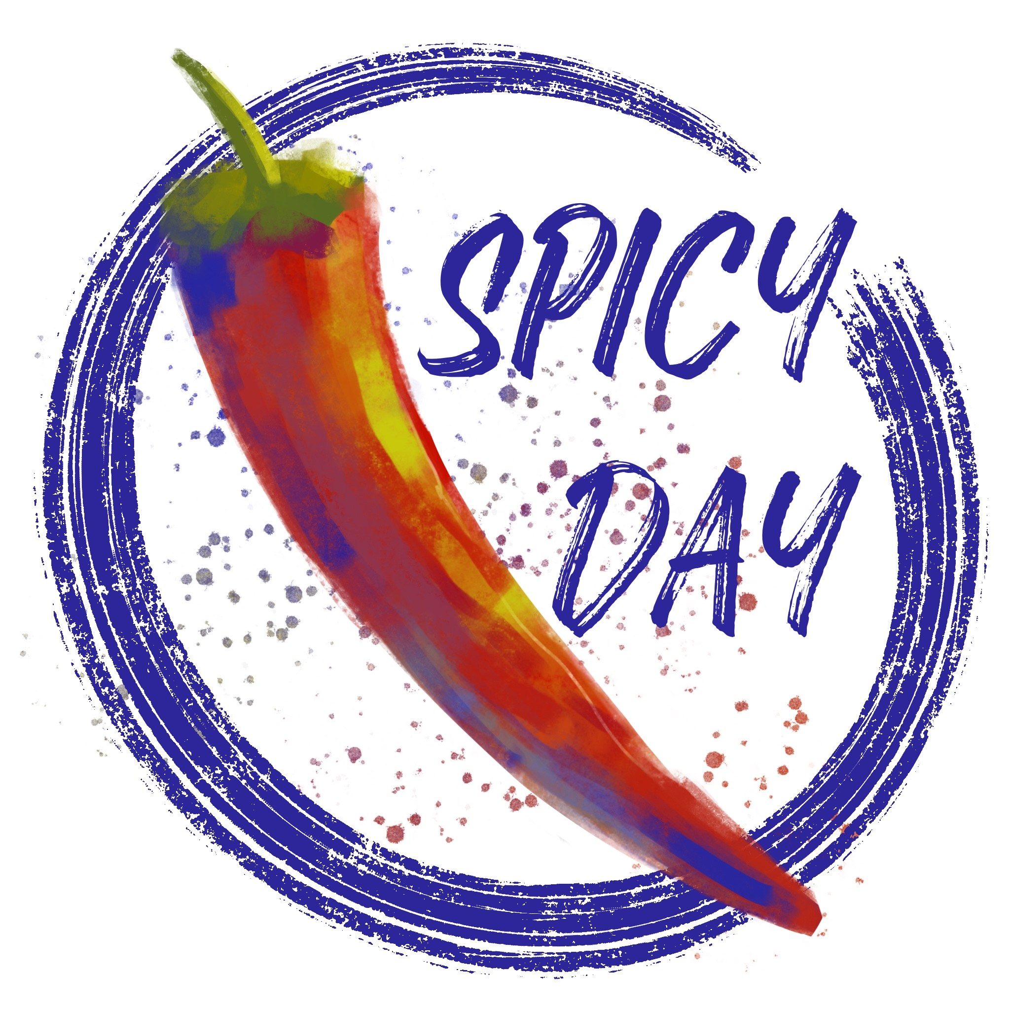 Spicy Day